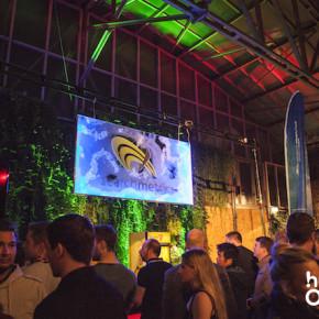 searchmetrics, Theke, free drinks, gin, vodka,granini,led technik, vj, dj, project a, veranstalter Bochum,veranstaltungstechnik,acryleis schild,plexiglas, beleuchtette schilder