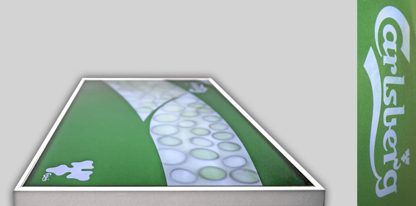 glasdruck, Loungetisch, carlsberg, carlsberg tisch, bedruckung von glas, digitaldruck, glasveredelung, print, glasbearbeitung, project a, christopher baer, glasprint