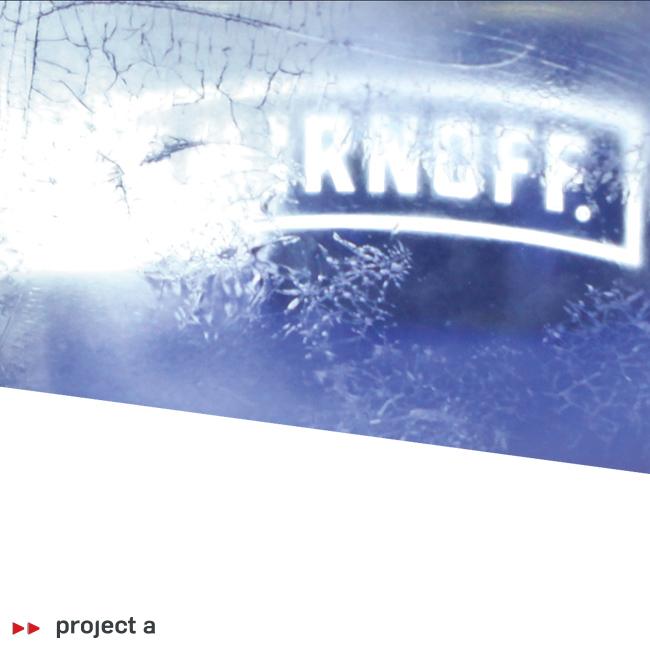 acryleis,plexiglas,led,beleuchtet,lichtdesign,frozen,eis-look,ice-optik,design,smirnoff,project a