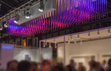 LED Tubes, Lichttechnik, LED System,LED Aufhängung, LED Lichtsystem, Messe, Veranstaltung, DMX, ArtNet, project a, project-a, christopher baer, lichtdesign, light, LED-Tube,LED-Tubes,vermietung,Party,event,online, led foto, grafik,agentur,led, lichtsystem,berlin,led tubes