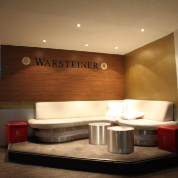warsteiner lounge, diamonds club,diamonds,carlsberg,project s,bochum,köln,club,interior,innenarchitektur,inneneinrichtung,bar,loungebereich,design,licht,sofa,couch,loungetische
