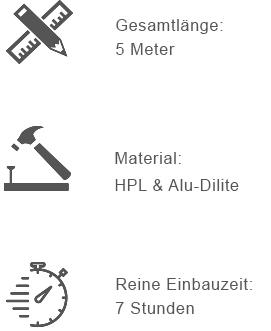 project a, statistik, umsetzung, jägermeister, einbau